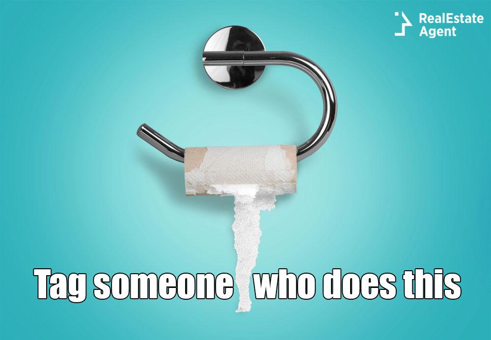 Meme Toilet Paper