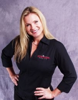 Angie Brady real estate agent