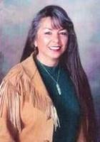 Tina Albillar