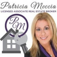 Patricia Moccia, <Br>Licensed Associate Broker real estate agent