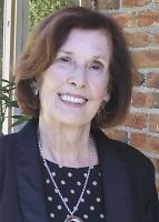 Mary Gilanfarr-Van Dyke