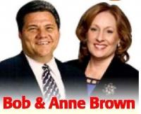 Bob Brown real estate agent