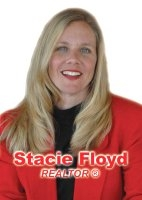 Stacie Floyd real estate agent