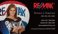 Donna Sabitoni