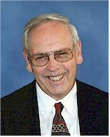 Gerald Moran