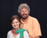 Cindy & Ray Berry<br> The Berry Best Team