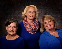 Deanna   Dellinger & Renee Stiles real estate agent