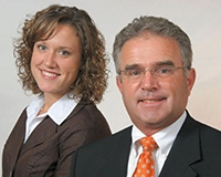 Billy & Julie Kingery real estate agent