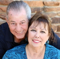 Bob Frasher And Vickie Stauffer