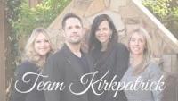 Adrienne Sommerfeldt Team Kirkpatrick