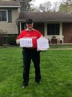 Rick Reid real estate agent