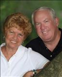Becky & Ed O'Hanlon<br>