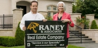 <br>Anna Lou (Owner/Broker) &<br> Daniel Raney (Owner/Realtor)