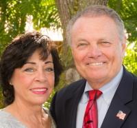 Glen & Lillian Ridgeway