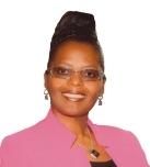 Lisa Hamilton -Johnson real estate agent