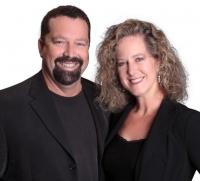 <b>Deborah & Charles Morris</b>
