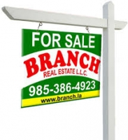 Branch Real Estate<br><Br> Charlene Branch Daniels Broker/Owner