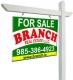 Branch Real Estate<br><Br> Charlene Branch Daniels Broker/Owner image