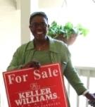 Hazel Barkley  real estate agent