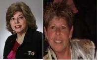 Marlene  Price & Sharon W. Kohl