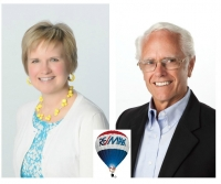 Steve Peterson & Judy Avenson