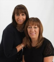 Maria Lazzaro & Nicki Colontonio real estate agent