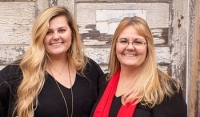 Lorri Jordan & Amanda Lee real estate agent