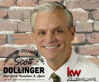 Scott Dollinger