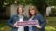 Shannon Anderson & Heather Trevilion image