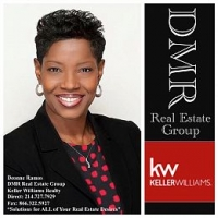 Deonne Ramos real estate agent