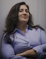 Cheryl Adamousky