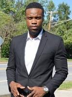 Okechukwu Okoroha