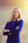 Cindy Pegg real estate agent