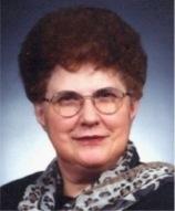 Patricia McCoy