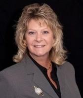Patricia J McLaughlin