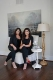 Alia Elnahas & Melanie Moumen image