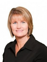 Julie Townsend real estate agent