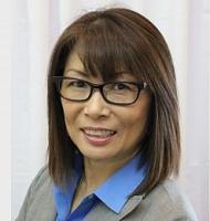 Julie Yo real estate agent