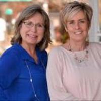 Dawn Crocker & Karen Baker-Anderson