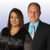 Bryan and Lynn Martin