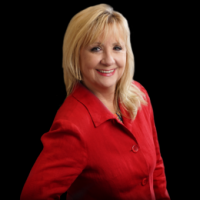 Cyndi Garrett real estate agent