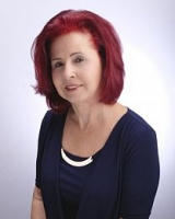 Patricia English real estate agent