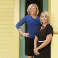 Cahill & Miller Group <br>Kelly Cahill & Tracey Miller real estate agent