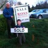 Ross D'Allura real estate agent
