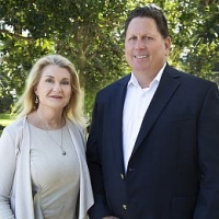 Brant Keller & Donna Keller