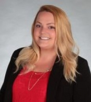 Rebecca Smith real estate agent