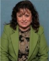Rose Gardner real estate agent