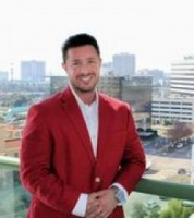 Bryne Duren real estate agent