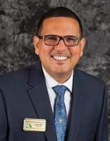 Robert Aponte real estate agent