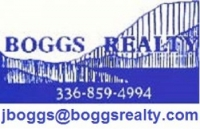 Jim Boggs real estate agent